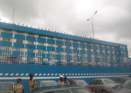 frsc headquaters